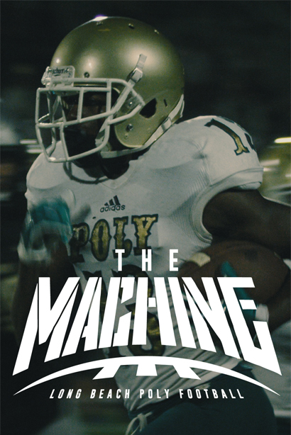 The Machine - Long Beach Poly