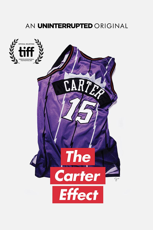The Carter Effect - Vince Carter