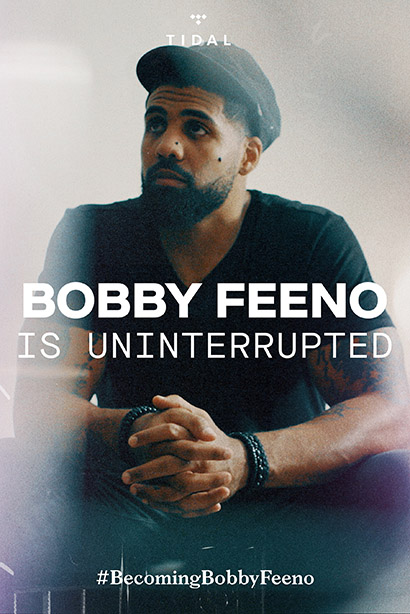 Becoming Bobby Feeno - Arian Foster