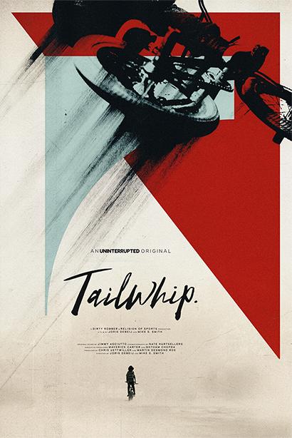 Tailwhip - Erik Aguilar