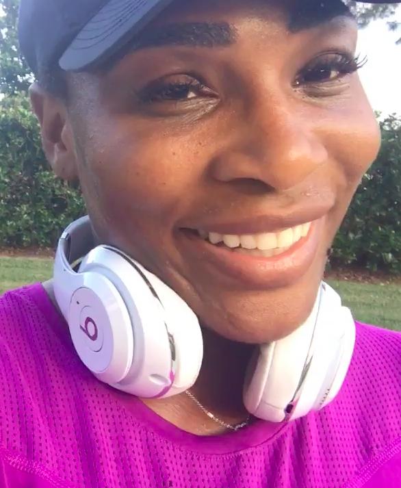 Serena Williams - Serena Williams