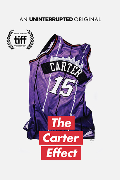 The Carter Effect - Vince Carter