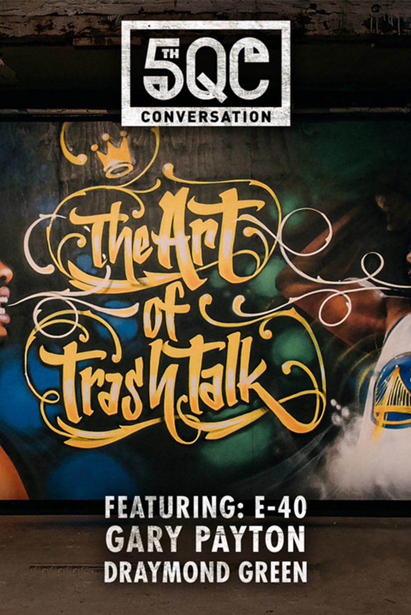 The Art Of Trash Talk - DRAYMOND GREEN & GARY PAYTON