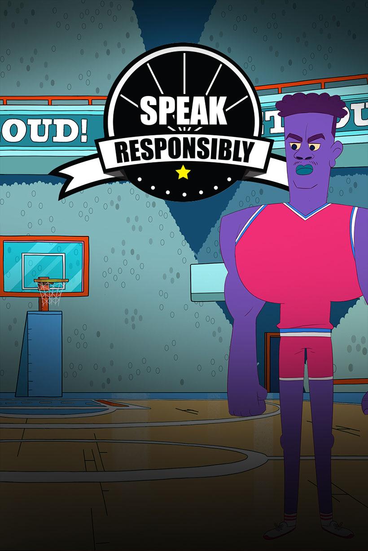 Speak Responsibly - Steve Nash and Stu Holden