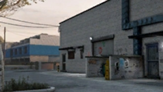 Vespucci Canals - Nightclub in GTA Online on the GTA 5 Map