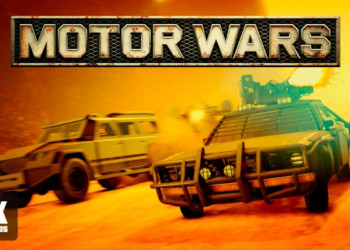 The April 29th GTA Online update features Motor Wars.