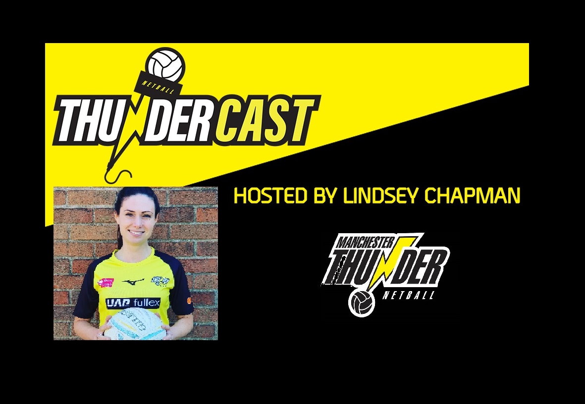 New Podcast Series: Thundercast