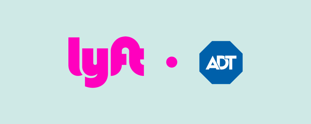 Lyft Driver Safety - ADT