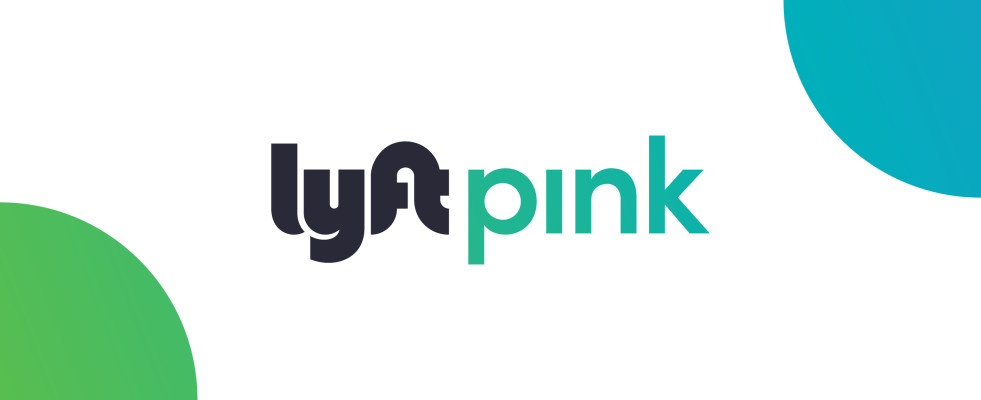Poster - introducing-lyft-pink