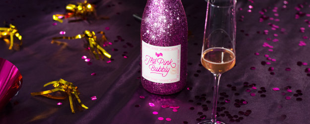 The Pink Bubbly - Lyft Champagne_blog header
