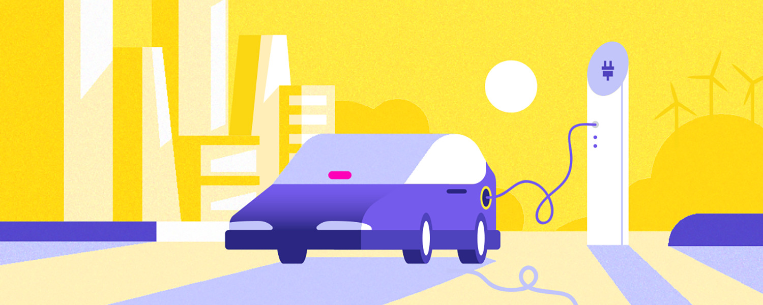 Leading The Transition To Zero Emissions Our Commitment To 100 Electric Vehicles By 2030 Lyft Blog