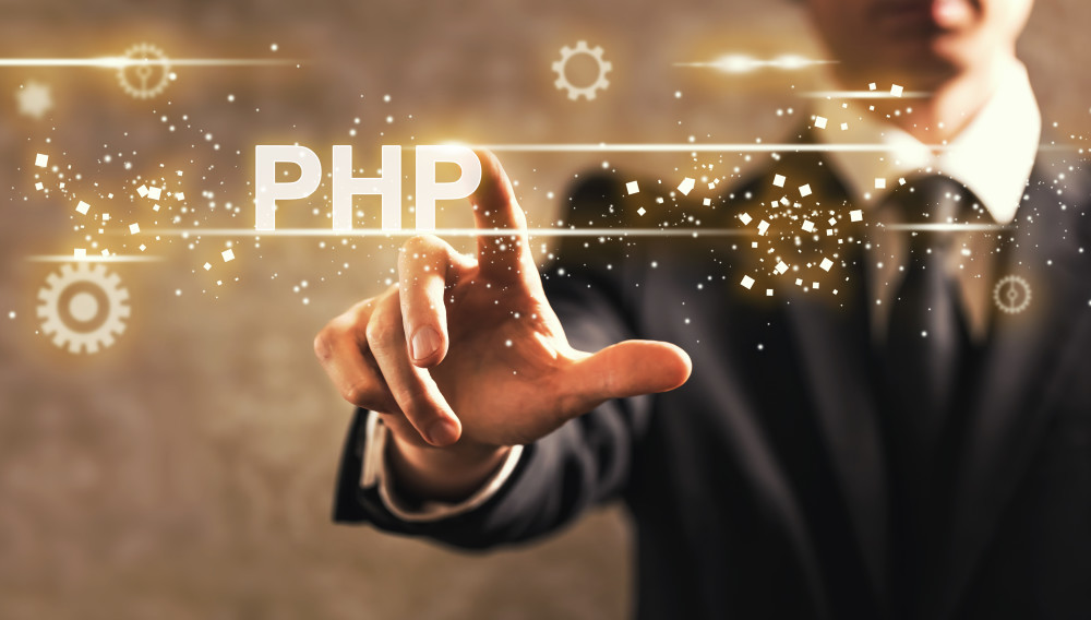 Iterator in PHP