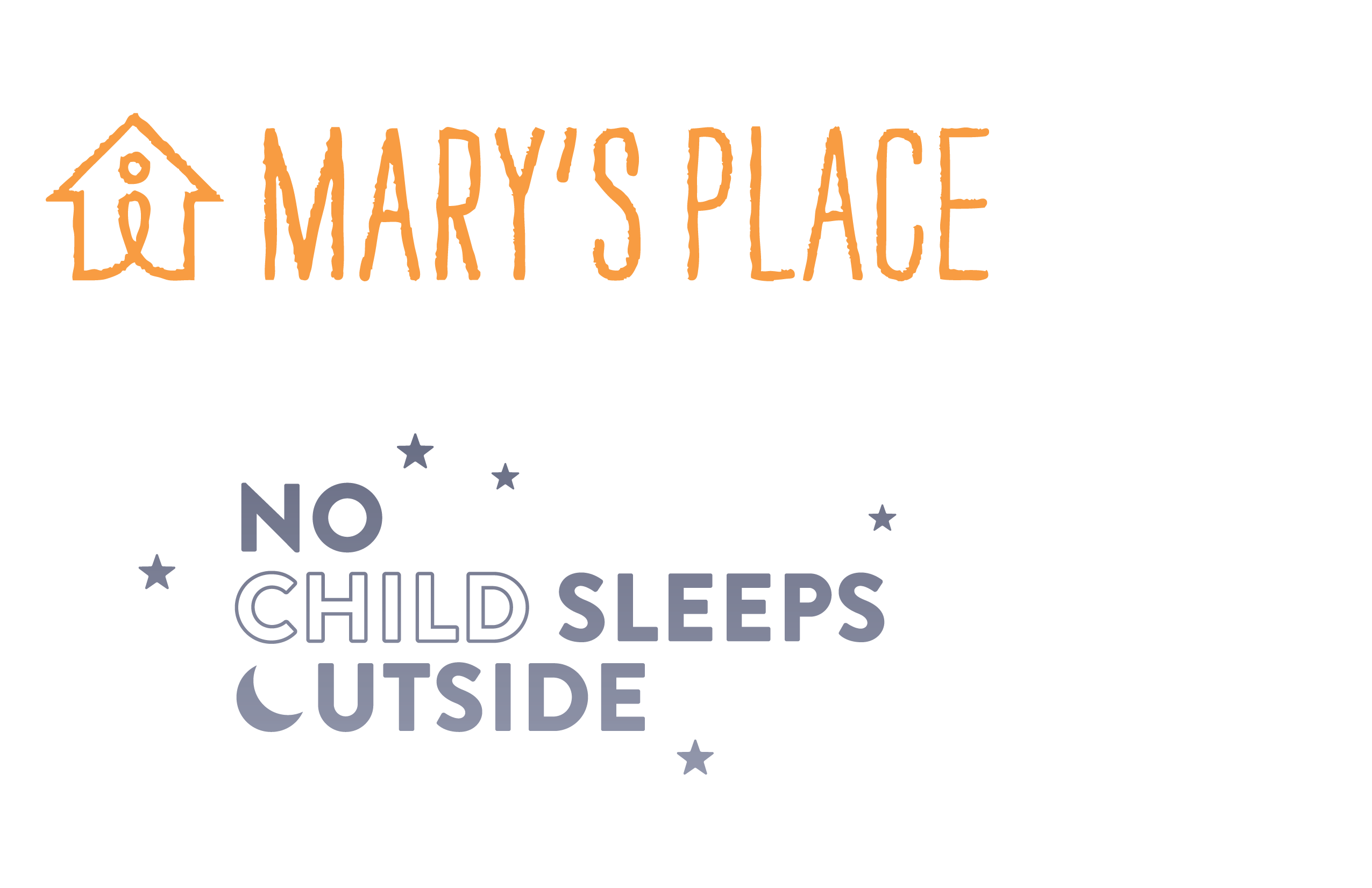 Starbucks Night Mary's & No Child