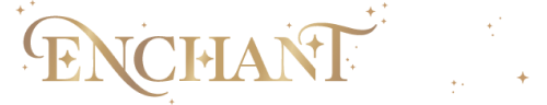 Enchant shop logo
