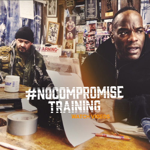 No compromise training