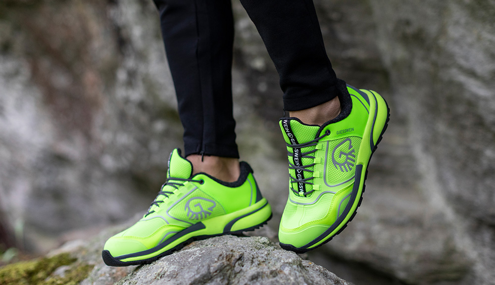 sustainable sportshoes for men and women