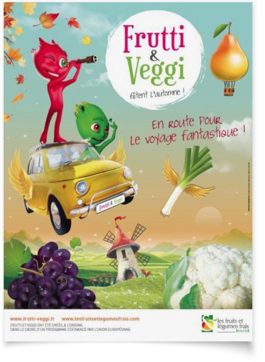 Frutti et Veggi