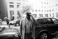 Gregory Porter by Philipp Gladsome
