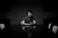 Lang Lang at the Olympic Games in Rio by Philipp Gladsome