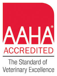 Aspen Veterinary Clinic is AAHA accreditted