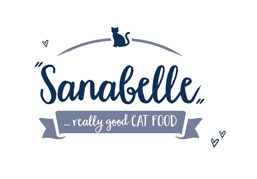 Croquettes Sanabelle pour chat