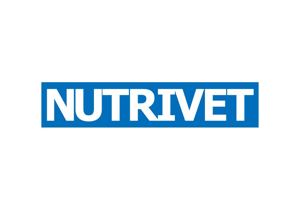 Croquettes Nutrivet pour chat