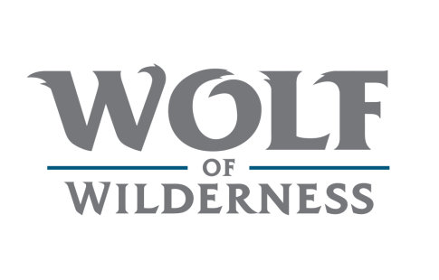 ★ Wolf of Wilderness - sans céréales