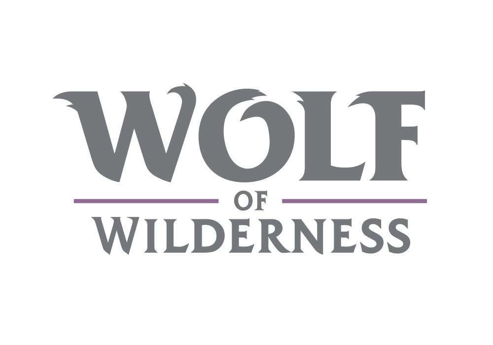 ★ Wolf of Wilderness - sans céréales