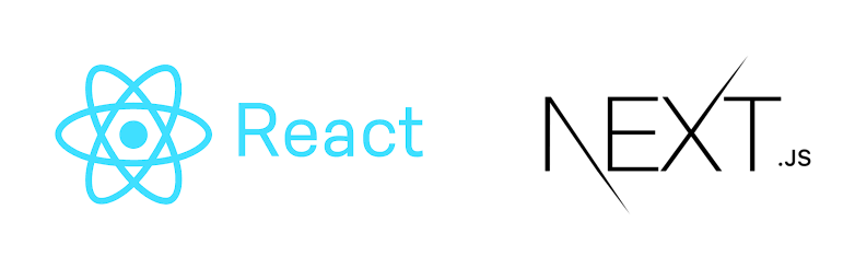 React.js and Next.js