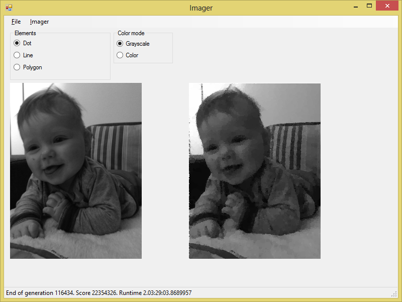 ImagerOverview