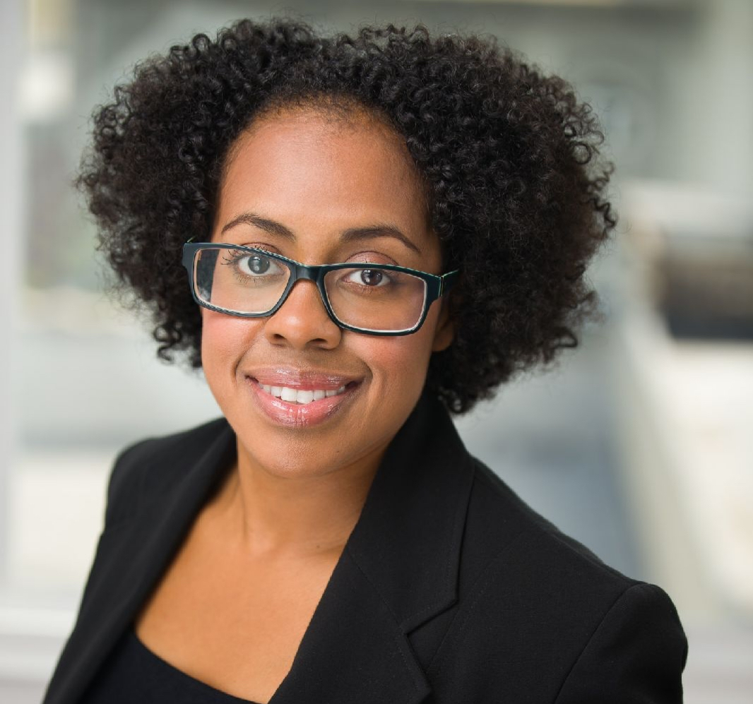 Attorney Jacquelyne N. Mosley-Pastrana