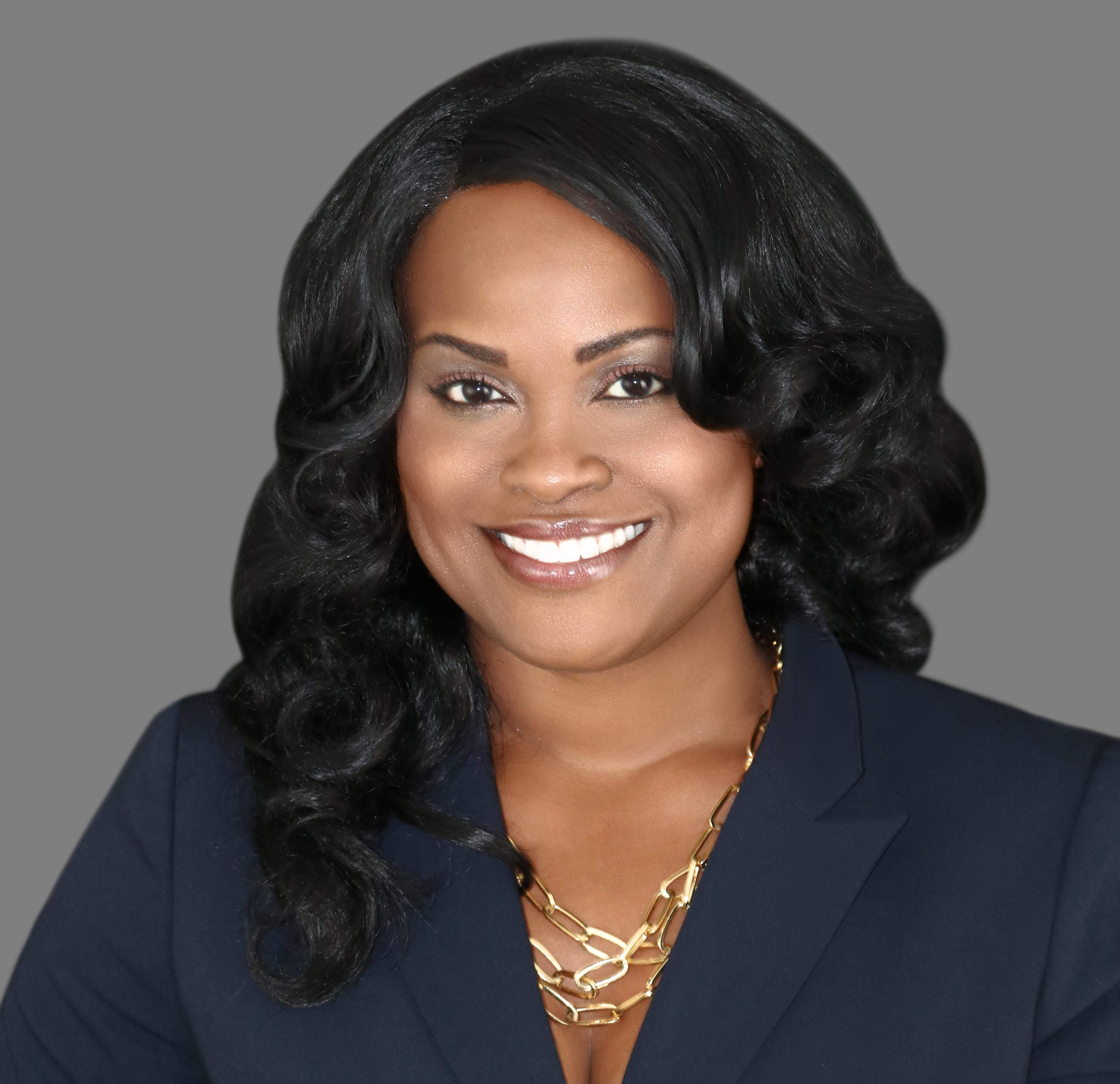 Attorney Tori Bramble