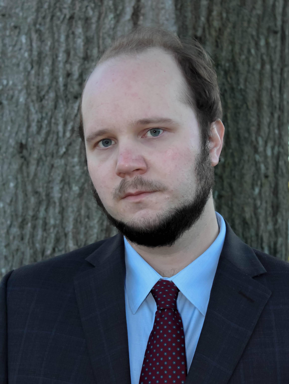 Attorney Thomas J. Pearson