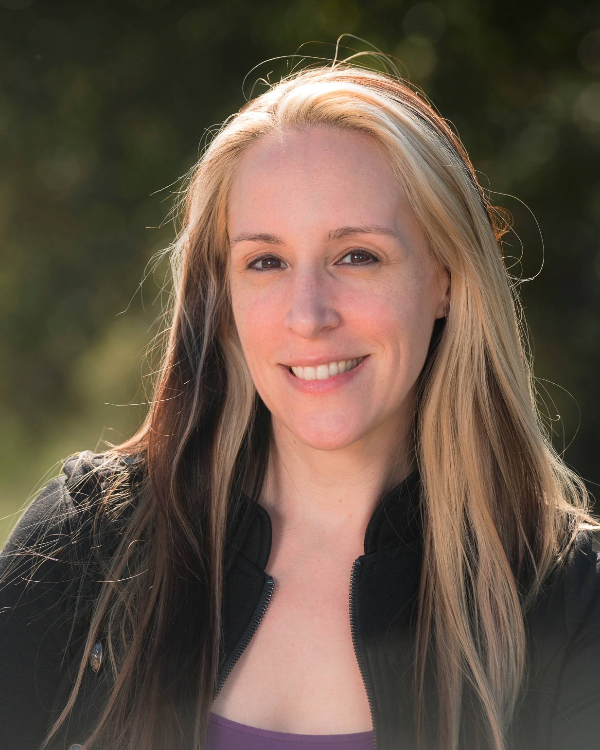 Attorney Jenni Klock Morel