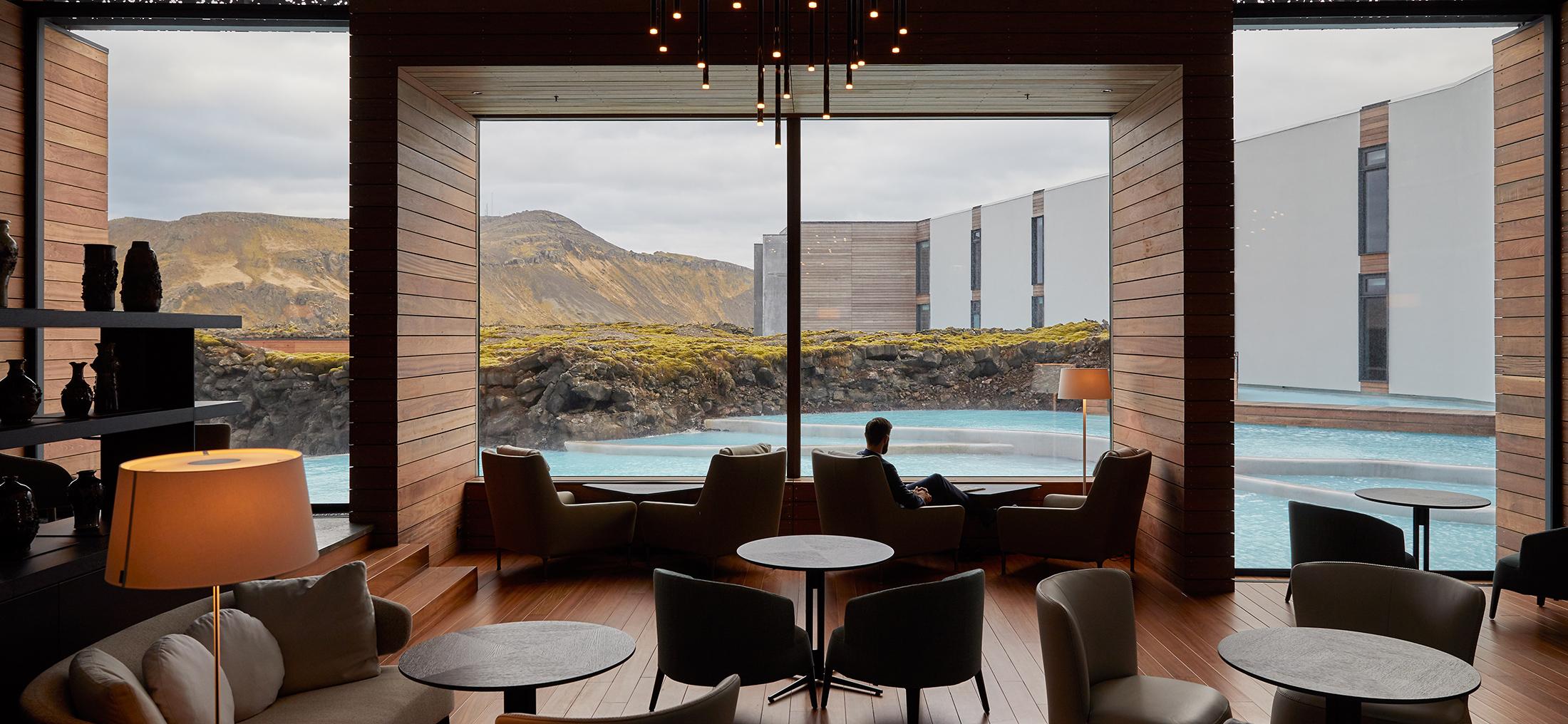 Retreat Hotel Blue Lagoon Iceland