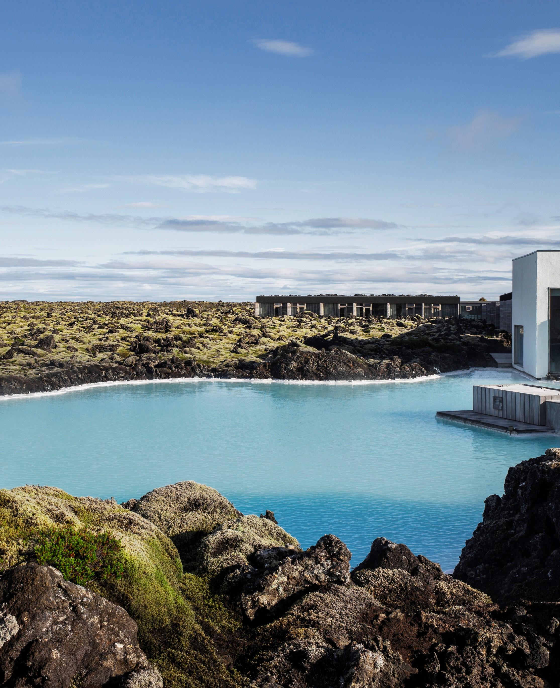Silica Hotel | Blue Lagoon Iceland | Blue Lagoon Iceland