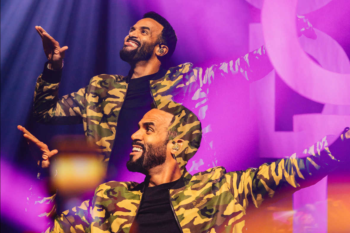 Craig David presents TS5 - AB - 29/04/2019