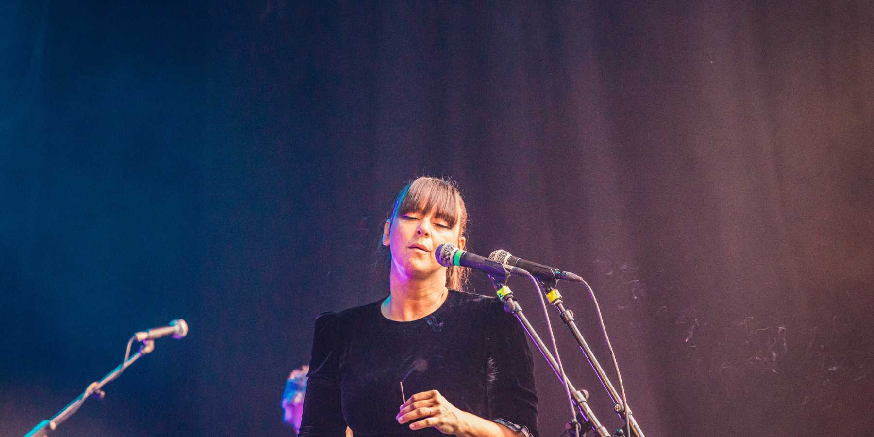Cat Power - Cactus Festival - 06/07/2019