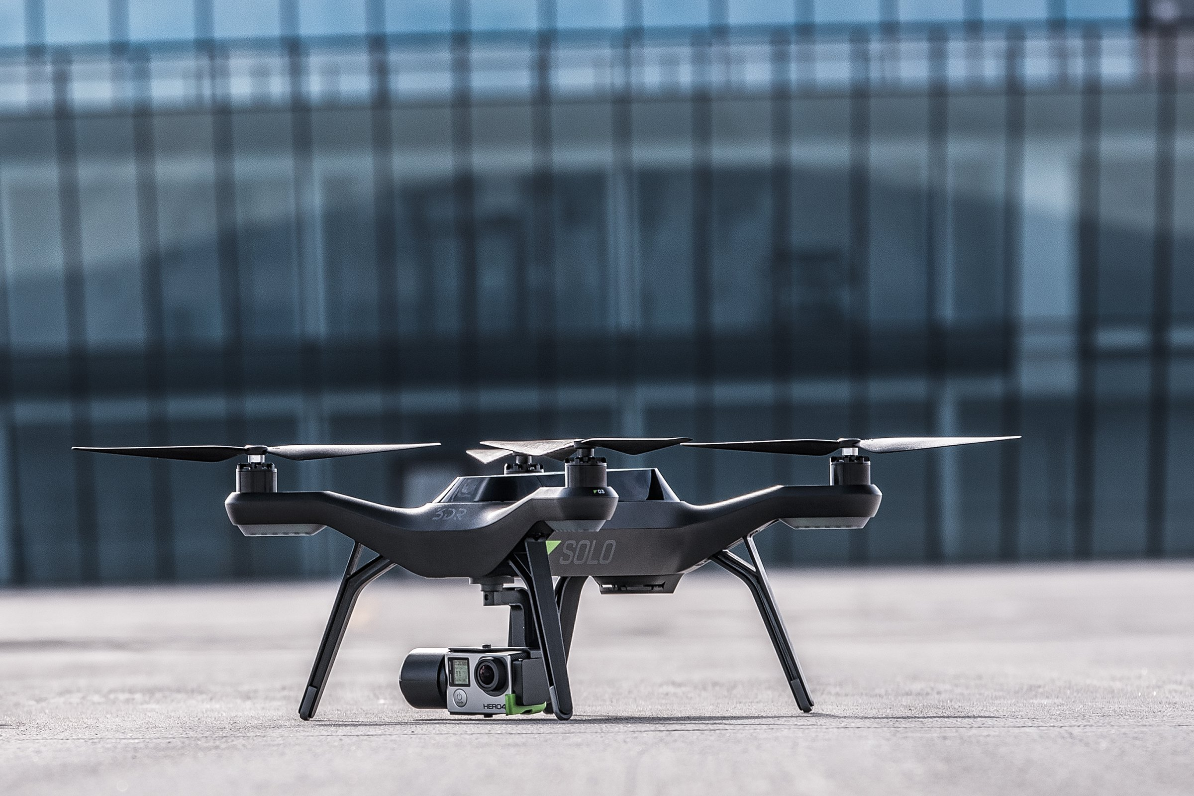3d Robotics Launches App Development Kit Dronekit