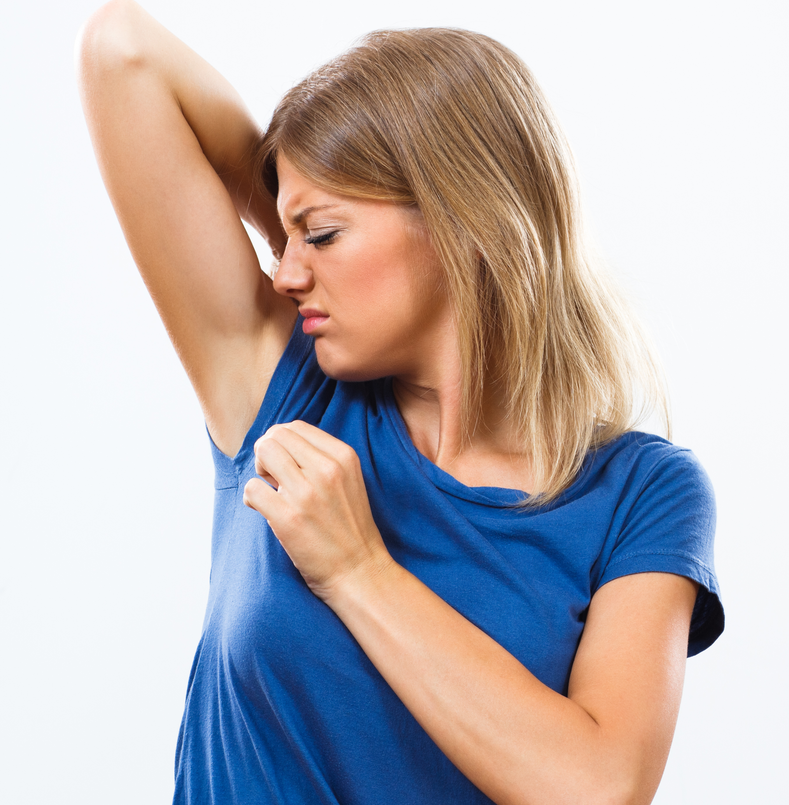Secret | Can An Antiperspirant Deodorant Help With Cold Sweat?