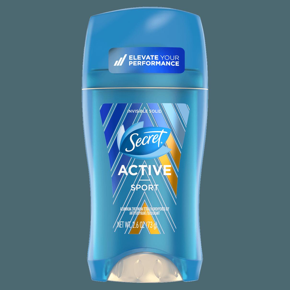 Secret | Shop All Secret Products