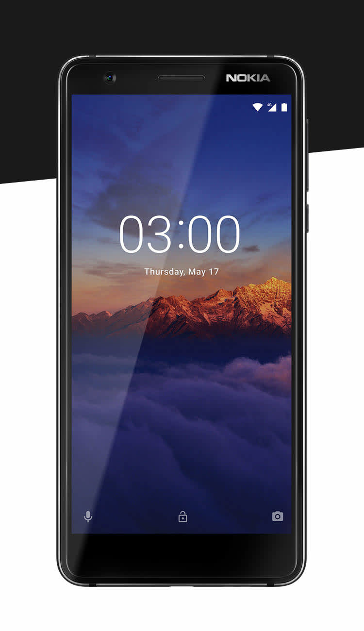 Nokia 31 Your Premium Companion Phones International 105 Single Sim Handphone Black