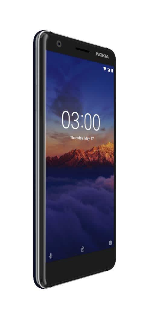 Nokia 31 Bạn đồng Hành Cao Cấp Của Bạn điện Thoại Nokia Việt Nam