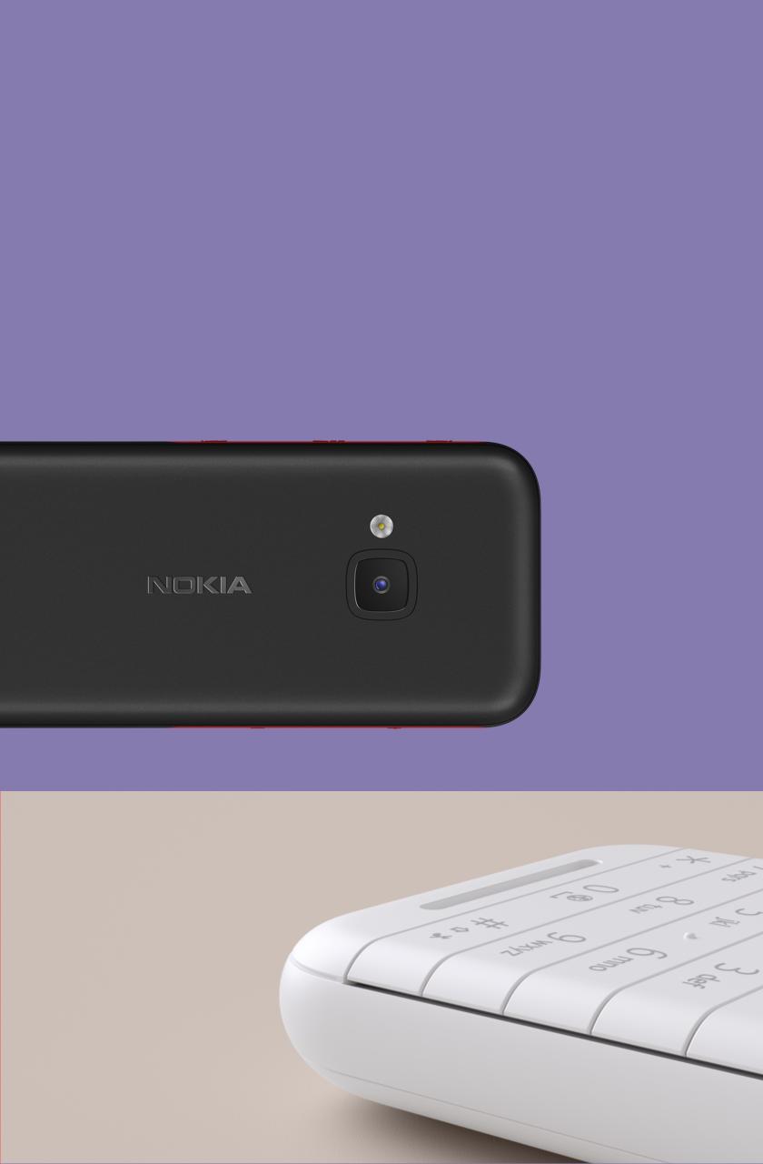 Мобильный телефон Nokia 5310 (2020) 5