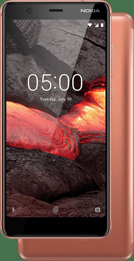 Nokia 5.1 (Nokia 5 2018)