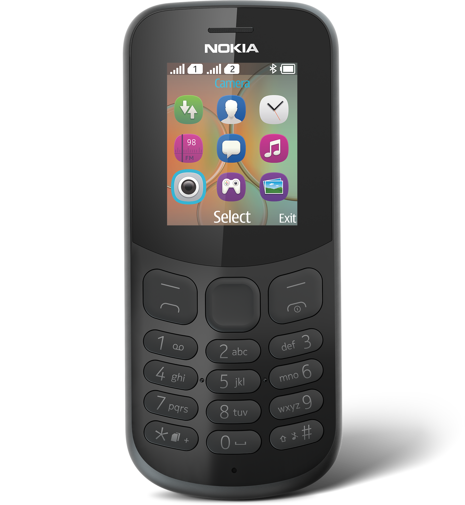 Buy Nokia 130 mobile | Nokia phones | International - English