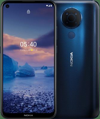 Nokia 5.4 4GB -128GB
