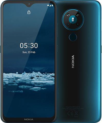 Смартфон Nokia 5.3 | Телефоны Nokia | русский