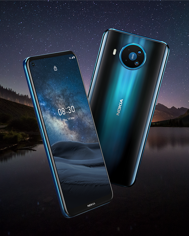 Latest Nokia phones Our best Android phones 2020 1