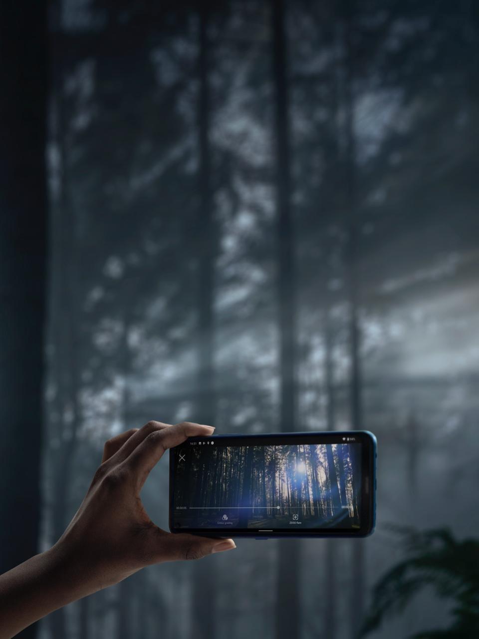 Nokia 8 3 5g Smartphone With 64mp Quad Camera